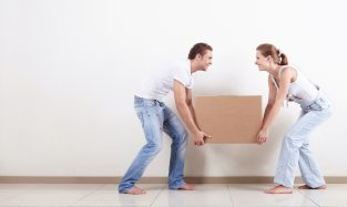How we get you in your New Home Quicker!